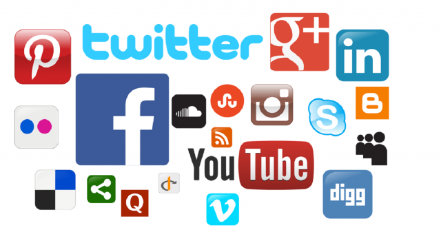 social media, marketing, IQ4B, IQ4Business, IQ 4 Business, Lisa Sanderson, Liz McMichael